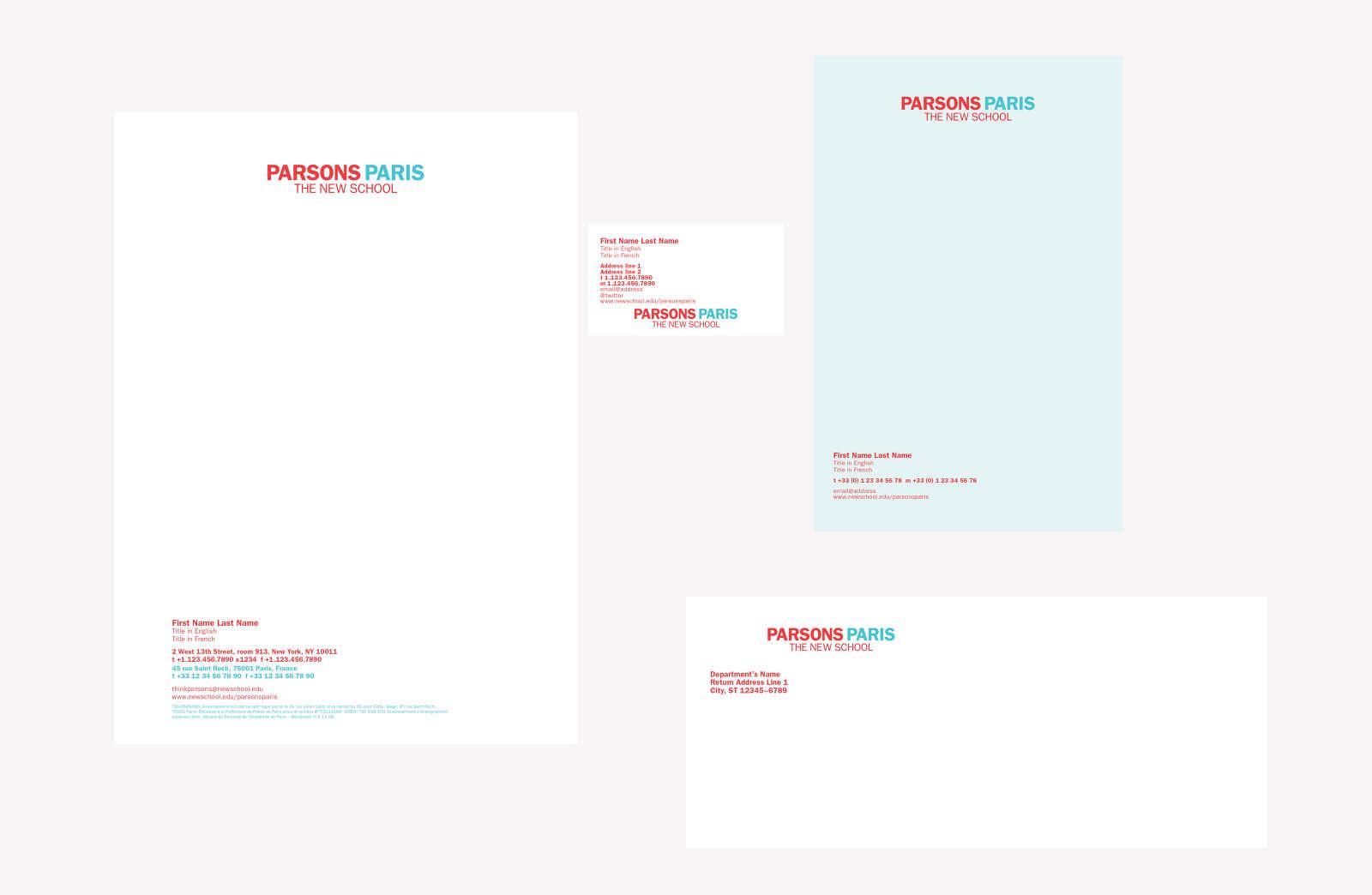 Promotional Suite (Logo, Website, Stationery, Business Card ...